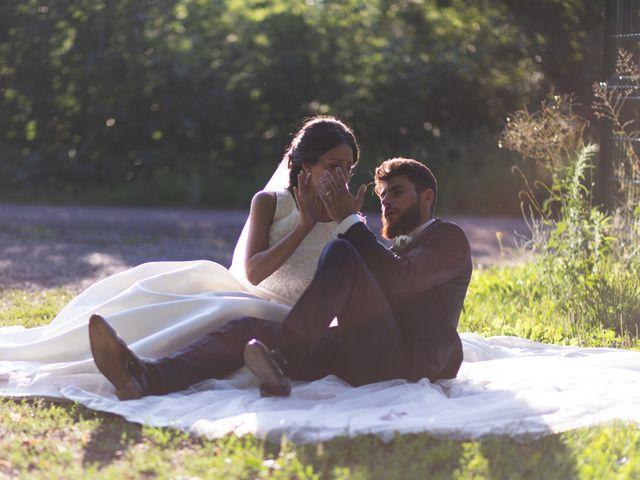 Le mariage de Thomas et Ester à Saint-Étienne, Loire 191