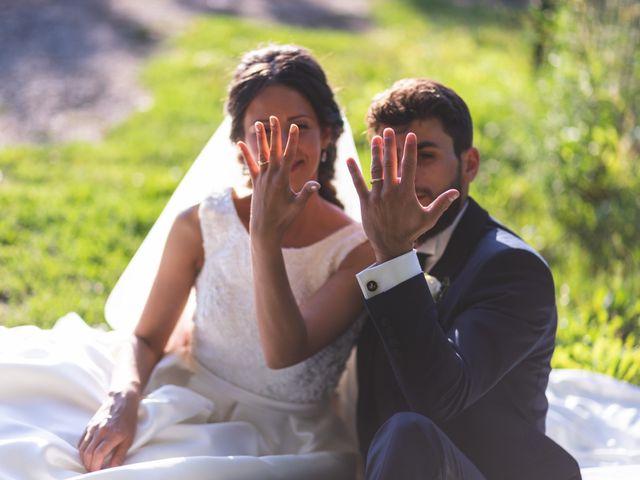 Le mariage de Thomas et Ester à Saint-Étienne, Loire 193