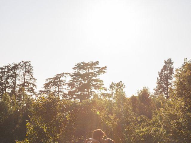Le mariage de Thomas et Ester à Saint-Étienne, Loire 197