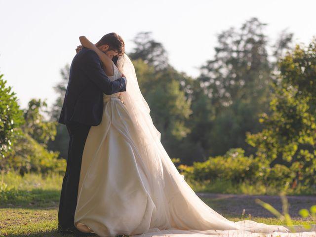 Le mariage de Thomas et Ester à Saint-Étienne, Loire 200