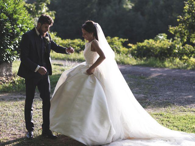Le mariage de Thomas et Ester à Saint-Étienne, Loire 201