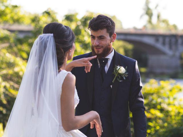 Le mariage de Thomas et Ester à Saint-Étienne, Loire 202