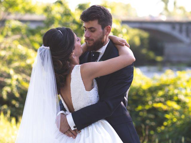 Le mariage de Thomas et Ester à Saint-Étienne, Loire 204