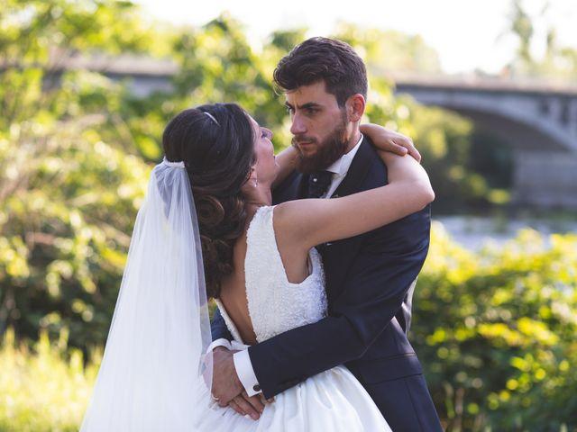 Le mariage de Thomas et Ester à Saint-Étienne, Loire 205