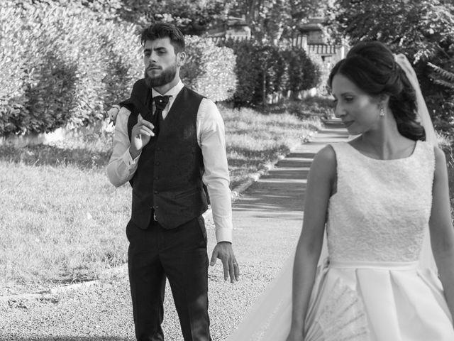 Le mariage de Thomas et Ester à Saint-Étienne, Loire 208