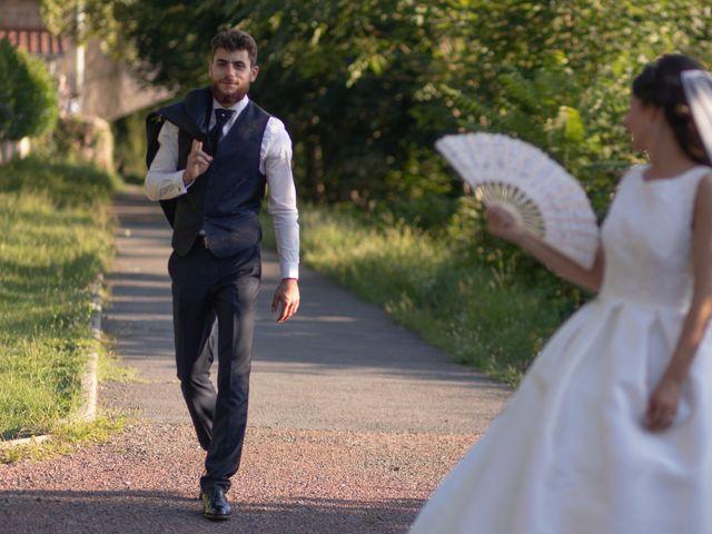 Le mariage de Thomas et Ester à Saint-Étienne, Loire 212
