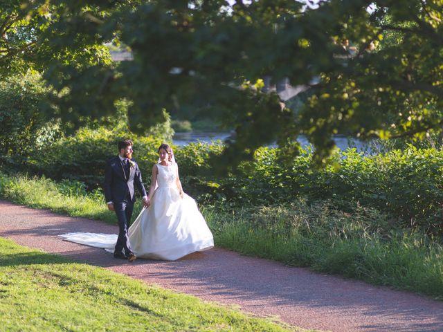 Le mariage de Thomas et Ester à Saint-Étienne, Loire 215