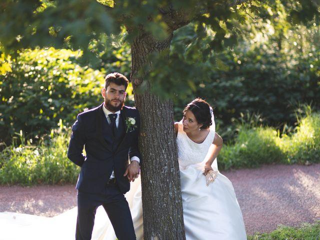 Le mariage de Thomas et Ester à Saint-Étienne, Loire 217