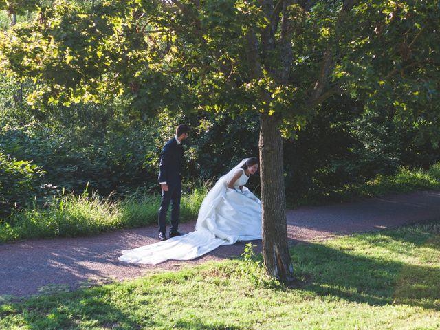 Le mariage de Thomas et Ester à Saint-Étienne, Loire 219
