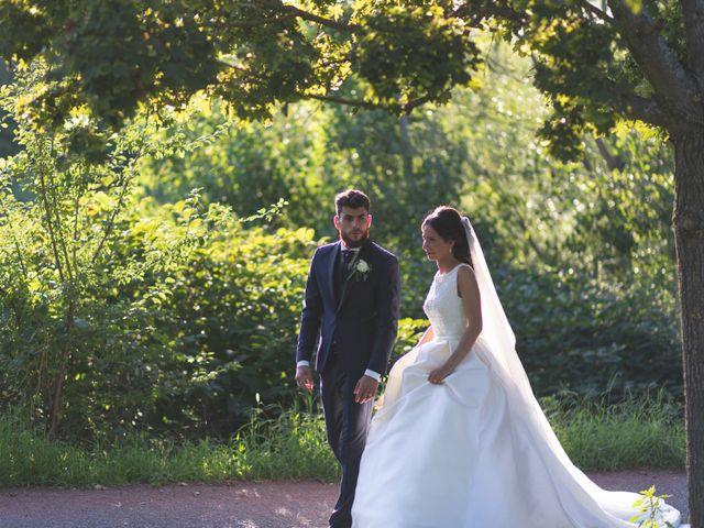 Le mariage de Thomas et Ester à Saint-Étienne, Loire 220