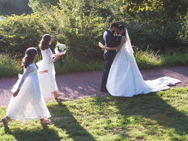 Le mariage de Thomas et Ester à Saint-Étienne, Loire 225