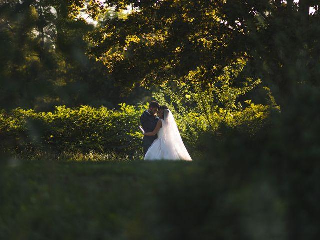 Le mariage de Thomas et Ester à Saint-Étienne, Loire 226