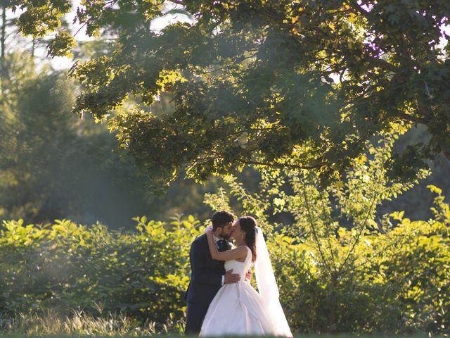 Le mariage de Thomas et Ester à Saint-Étienne, Loire 232