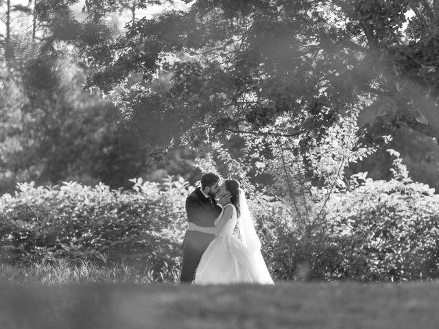 Le mariage de Thomas et Ester à Saint-Étienne, Loire 233