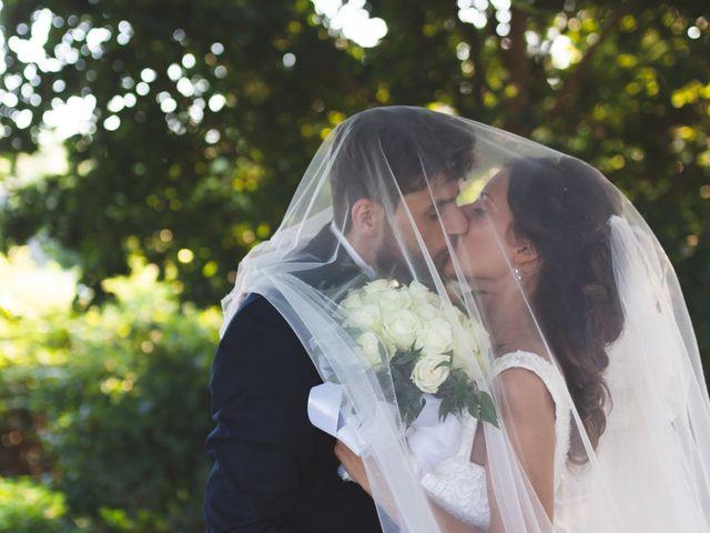 Le mariage de Thomas et Ester à Saint-Étienne, Loire 235