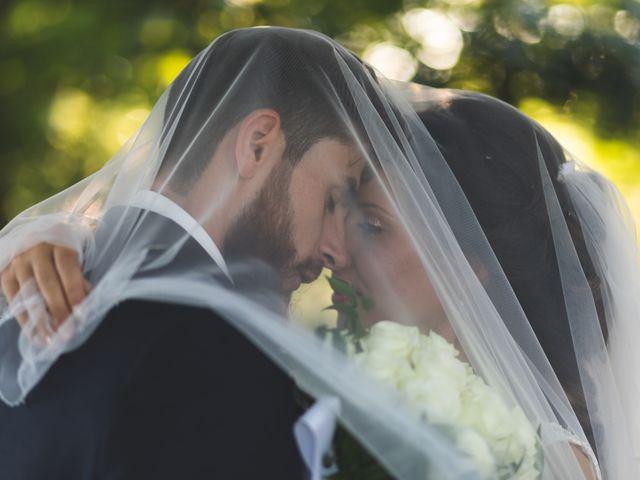 Le mariage de Thomas et Ester à Saint-Étienne, Loire 237
