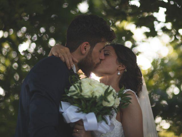 Le mariage de Thomas et Ester à Saint-Étienne, Loire 239