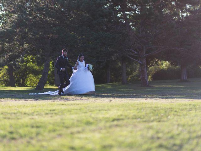 Le mariage de Thomas et Ester à Saint-Étienne, Loire 242