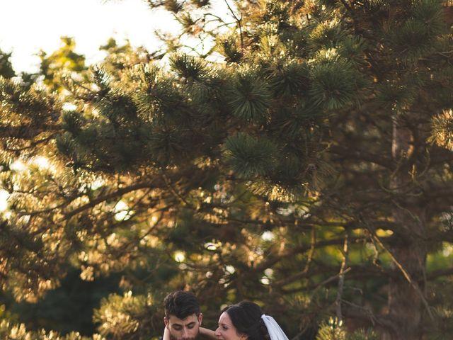 Le mariage de Thomas et Ester à Saint-Étienne, Loire 256