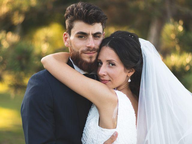 Le mariage de Thomas et Ester à Saint-Étienne, Loire 263