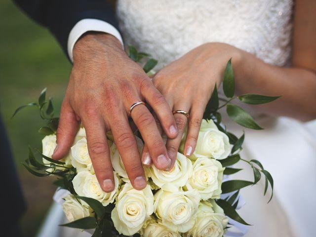 Le mariage de Thomas et Ester à Saint-Étienne, Loire 267
