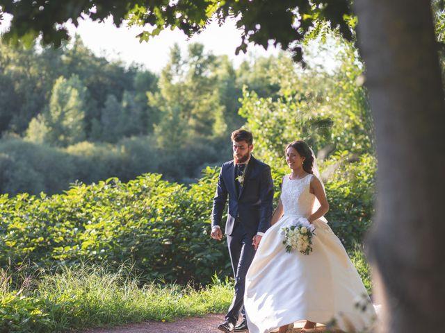 Le mariage de Thomas et Ester à Saint-Étienne, Loire 271