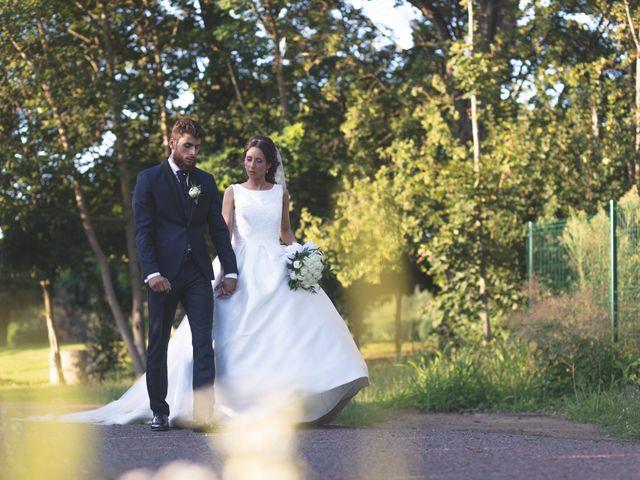 Le mariage de Thomas et Ester à Saint-Étienne, Loire 272