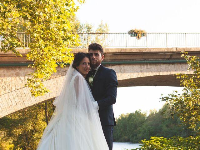 Le mariage de Thomas et Ester à Saint-Étienne, Loire 276