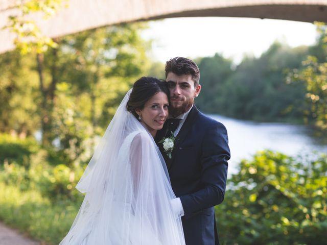 Le mariage de Thomas et Ester à Saint-Étienne, Loire 277