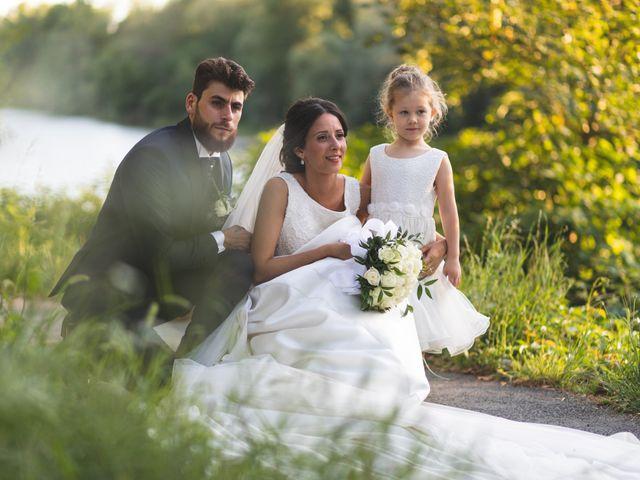 Le mariage de Thomas et Ester à Saint-Étienne, Loire 282