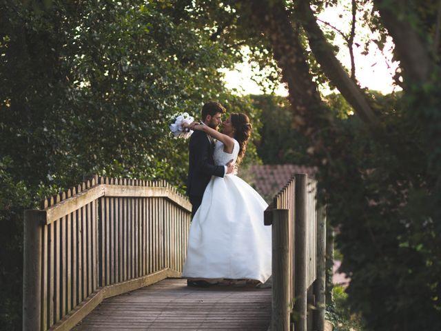 Le mariage de Thomas et Ester à Saint-Étienne, Loire 292