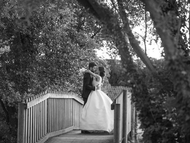 Le mariage de Thomas et Ester à Saint-Étienne, Loire 293