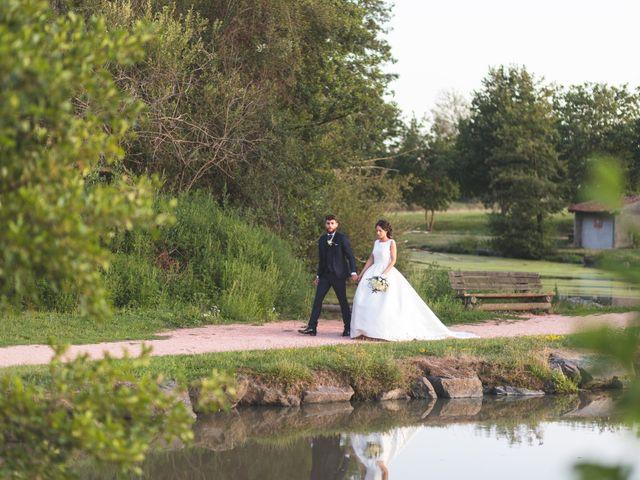 Le mariage de Thomas et Ester à Saint-Étienne, Loire 299