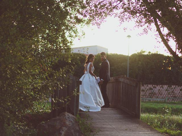 Le mariage de Thomas et Ester à Saint-Étienne, Loire 305