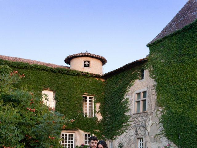 Le mariage de Thomas et Ester à Saint-Étienne, Loire 308