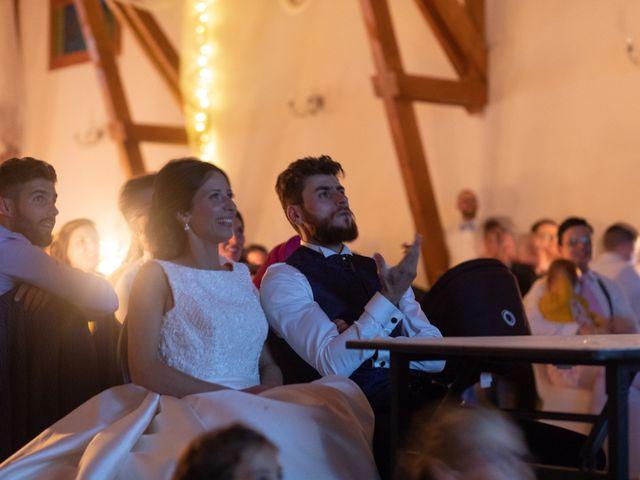 Le mariage de Thomas et Ester à Saint-Étienne, Loire 320