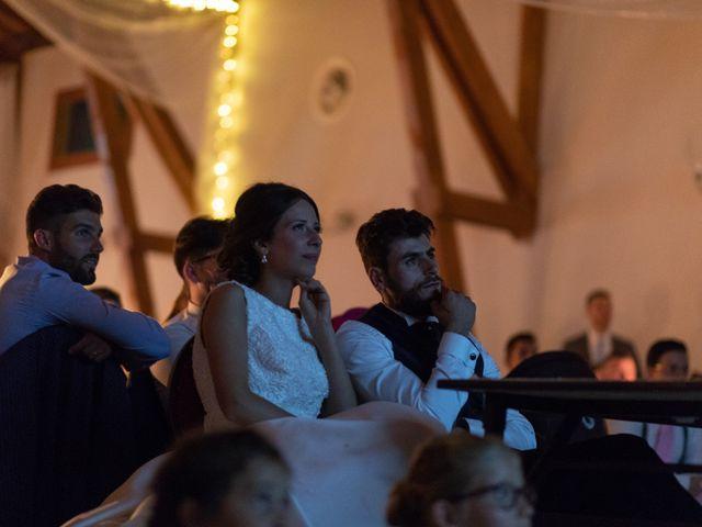 Le mariage de Thomas et Ester à Saint-Étienne, Loire 321
