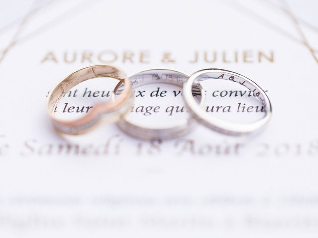 Le mariage de Julien et Aurore à Arcangues, Pyrénées-Atlantiques 5