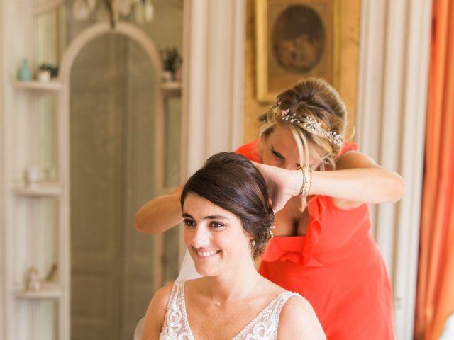 Le mariage de Julien et Aurore à Arcangues, Pyrénées-Atlantiques 44