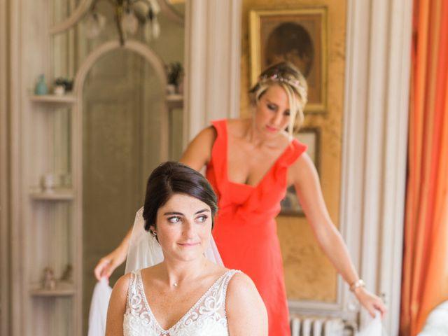 Le mariage de Julien et Aurore à Arcangues, Pyrénées-Atlantiques 45