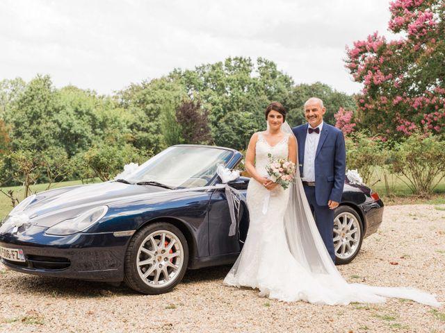 Le mariage de Julien et Aurore à Arcangues, Pyrénées-Atlantiques 50