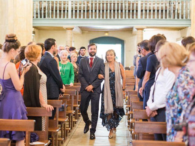 Le mariage de Julien et Aurore à Arcangues, Pyrénées-Atlantiques 54