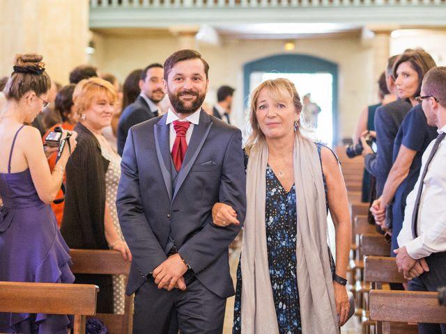 Le mariage de Julien et Aurore à Arcangues, Pyrénées-Atlantiques 56