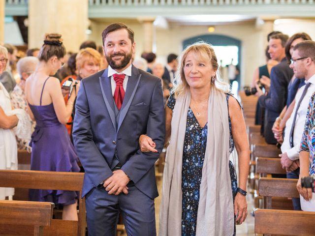 Le mariage de Julien et Aurore à Arcangues, Pyrénées-Atlantiques 57
