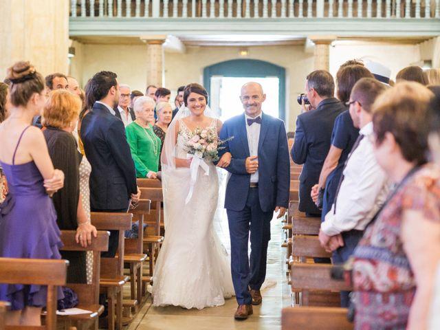 Le mariage de Julien et Aurore à Arcangues, Pyrénées-Atlantiques 60