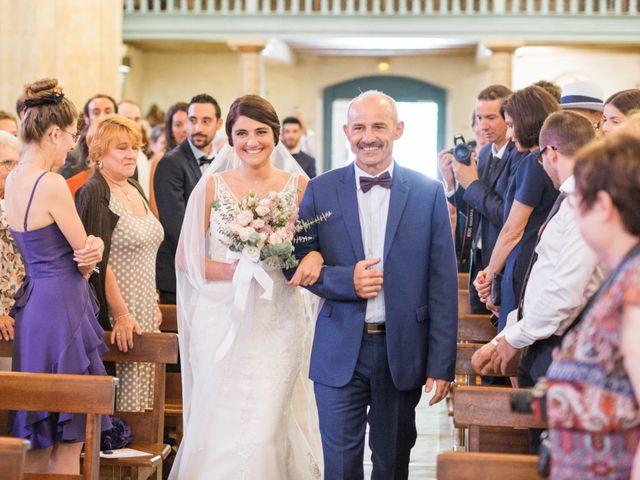 Le mariage de Julien et Aurore à Arcangues, Pyrénées-Atlantiques 61