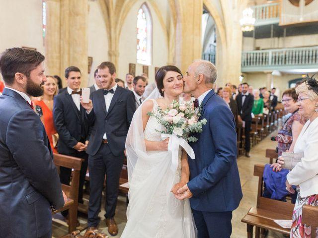 Le mariage de Julien et Aurore à Arcangues, Pyrénées-Atlantiques 63