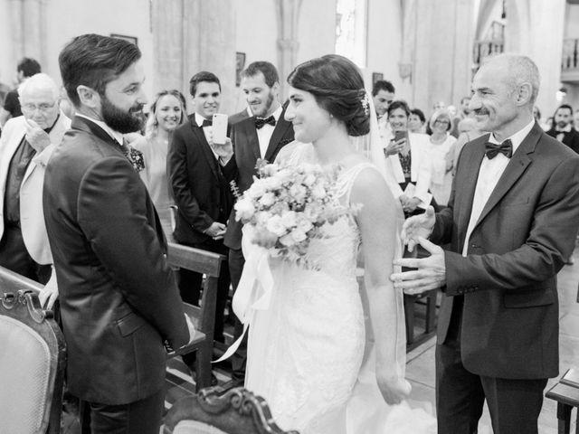 Le mariage de Julien et Aurore à Arcangues, Pyrénées-Atlantiques 64