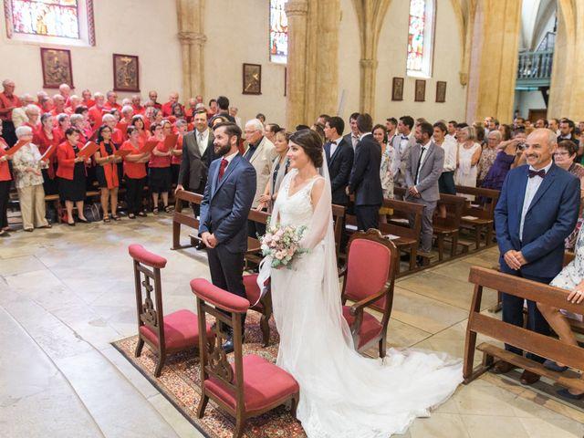 Le mariage de Julien et Aurore à Arcangues, Pyrénées-Atlantiques 66