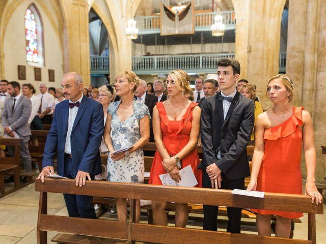 Le mariage de Julien et Aurore à Arcangues, Pyrénées-Atlantiques 73